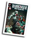 Harbinger Wars #  1 (Valiant Comics 2013)
