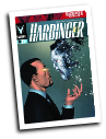 Harbinger # 11 (Valiant Comics 2013)