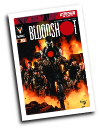 Bloodshot # 10 (Valiant Comics 2013)