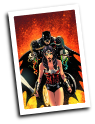 Batman and Wonder Woman # 30 (DC Comics 2014)
