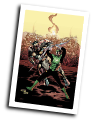 Green Lantern N52 # 30 (DC Comics 2014)
