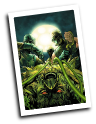Swamp Thing # 30 (DC Comics 2014)