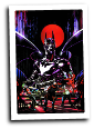 Batman Beyond Universe #  9 (DC Comics 2014)