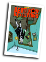 Dead Boy Detectives #  5 (Vertigo Comics 2014)