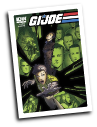 G.I. Joe, volume 3 # 15 (IDW Comics 2014)