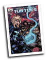 Teenage Mutant Ninja Turtles Annual 2014 (IDW Comics 2014)