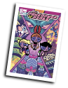 Powerpuff Girls #  8 (IDW Comics 2014)