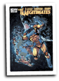 Illegitimates # 5 (IDW Comics 2014)