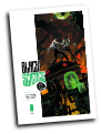 Black Science #  6 (Image Comics 2014)