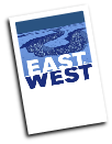 East of West # 12 (Image Comics 2014)