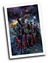 Uncanny Avengers, volume 1 # 19 (Marvel Comics 2013)