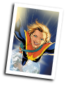 Captain Marvel volume 7 #  2 (Marvel Comics 2014)