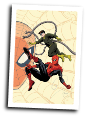 Superior Spider-Man Team-Up # 12 (Marvel Comics 2014)