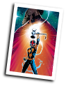 Nova volume 5 # 16 (Marvel Comics 2014)