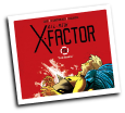 All-New X-Factor #  6 (Marvel Comics 2014)