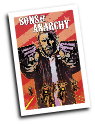 Sons of Anarchy #  8 (Boom Comics 2014)