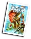Six Million Dollar Man season 6 # 2 (Dynamite Comics 2014)