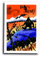 Bad Dreams # 1 (Red 5 Comics 2014)