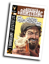 Archer and Armstrong # 19 (Valiant Comics 2014)