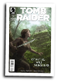 Tomb Raider # 15 (Dark Horse Comics 2015)