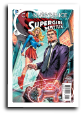 Convergence: Supergirl Matrix # 1 (DC Comics 2015)