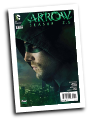 Arrow Season 2.5 #  7 (DC Comics 2015)