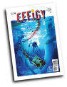 Effigy #  4 (Vertigo Comics 2015)