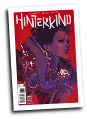 Hinterkind # 17 (Vertigo Comics 2015)