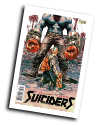 Suiciders # 3 (Vertigo Comics 2015)