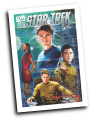 Star Trek # 44 (IDW Comics 2015)