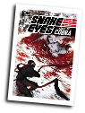 G.I. Joe: Snake Eyes Agent of Cobra # 4 (IDW Comics 2015)