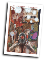 D4VE # 3 (IDW Comics 2015)