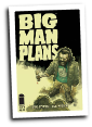 Big Man Plans # 2 (Image Comics 2015)