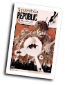 Invisible Republic #  2 (Image Comics 2015)