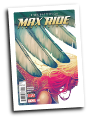 Max Ride First Flight # 1 (Marvel Comics 2015)