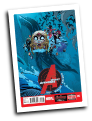 Secret Avengers, volume 3 # 15 (Marvel Comics 2015)