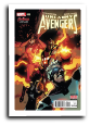 Uncanny Avengers, volume 2 # 4 (Marvel Comics 2015)
