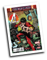 Avengers World # 20 (Marvel Comics 2015)