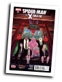 Spider-Man and The X-Men # 6 (Marvel Comics 2015)