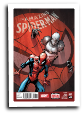 Amazing Spider-Man volume 2  # 17 (Marvel Comics 2015)