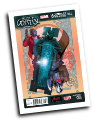 Legendary Star Lord # 11 (Marvel Comics 2015)