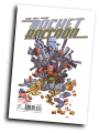 Rocket Raccoon # 10 (Marvel Comics 2015)