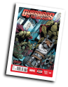 Guardians of the Galaxy volume 3 # 26 (Marvel Comics 2015)