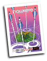 All-New Hawkeye volume 1 # 2 (Marvel Comics 2015)