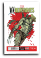 Wolverines # 15 (Marvel Comics 2015)