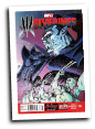 Wolverines # 16 (Marvel Comics 2015)