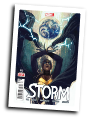 Storm # 10 (Marvel Comics 2015)