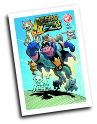 Hero Cats #  5 (Action Lab Comics 2015)