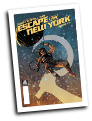 Escape From New York # 5 (IDW Comics 2015)