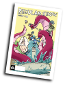 Regular Show # 22 (Boom Comics 2015)